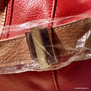 Сумка из натуральной кожи Givenchy, Сумки