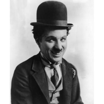 Котелок Чарли Чаплина , Знаменитые second hand Европы
