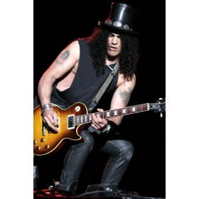 Шляпа солиста Guns N' Roses